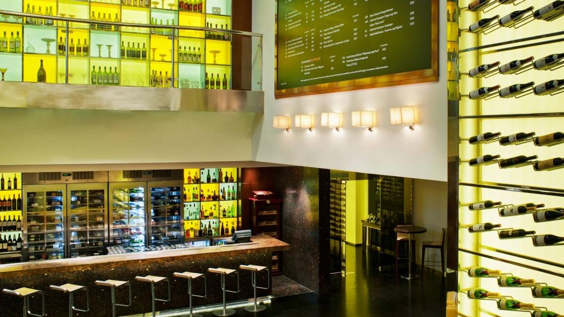 Oeno-Wine-Bar