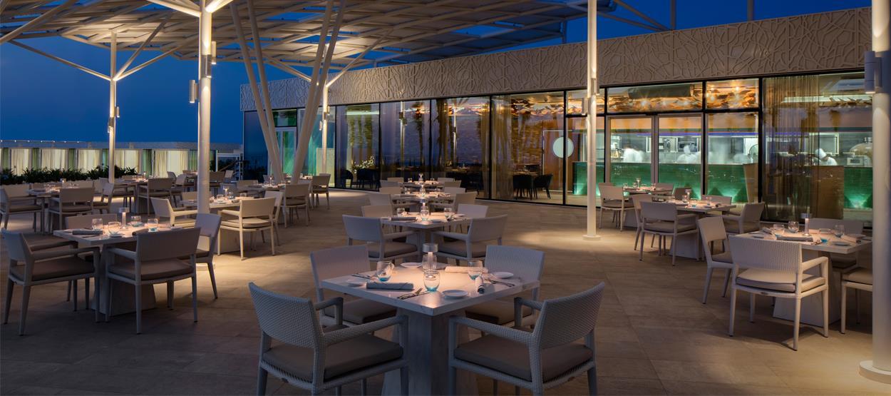 Scape Restaurant-&-Bar