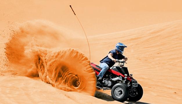 motosafari