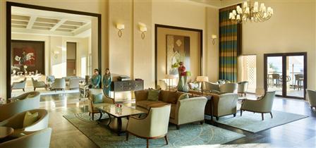 Mashrabiya-Lounge